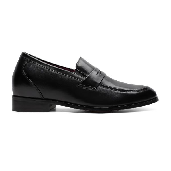 Smooth-Sailing Penny Loafers
