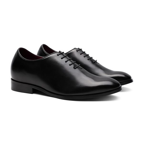 The Met Oxford - Caviar Black