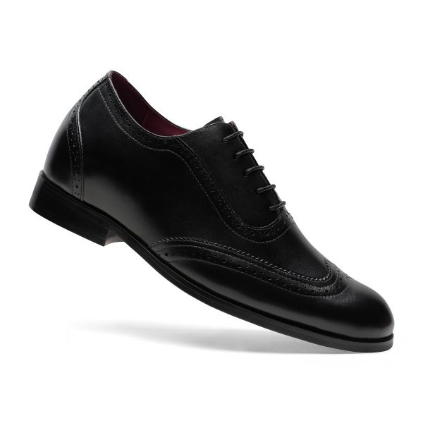 Downtown Wingtip Oxford