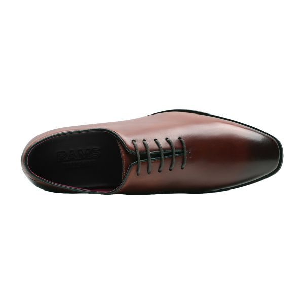 The Met Oxford - Chestnut Brown