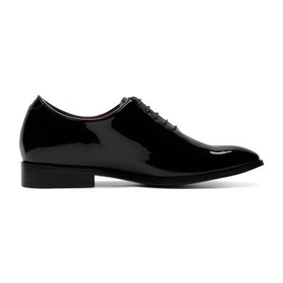 The Met Oxford - Glossy Onyx Black